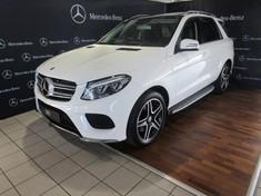 2017 Mercedes-Benz GLE-Class 350d 4MATIC Western Cape Cape Town_0