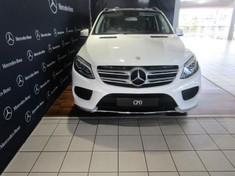 2017 Mercedes-Benz GLE-Class 350d 4MATIC Western Cape Cape Town_1
