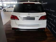 2017 Mercedes-Benz GLE-Class 350d 4MATIC Western Cape Cape Town_3