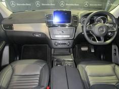 2017 Mercedes-Benz GLE-Class 350d 4MATIC Western Cape Cape Town_4