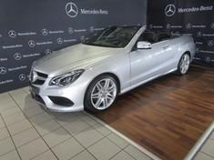 2016 Mercedes-Benz E-Class E400 Cabriolet Western Cape Cape Town_4