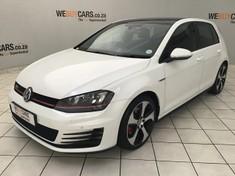 2014 Volkswagen Golf VII GTi 2.0 TSI DSG Gauteng