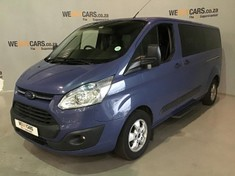 2015 Ford Tourneo 2.2D Trend SWB (92KW) Gauteng