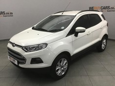 2014 Ford EcoSport 1.5TD Trend Gauteng