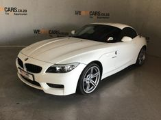 2013 BMW Z4 Sdrive28i  Kwazulu Natal Durban_0