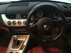 2013 BMW Z4 Sdrive28i  Kwazulu Natal Durban_2