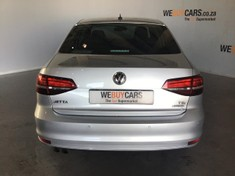 2016 Volkswagen Jetta GP 1.4 TSI Comfortline DSG Kwazulu Natal Durban_1