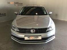 2016 Volkswagen Jetta GP 1.4 TSI Comfortline DSG Kwazulu Natal Durban_3