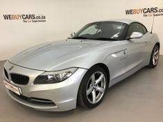 2009 BMW Z4 Sdrive23i A/t  Eastern Cape