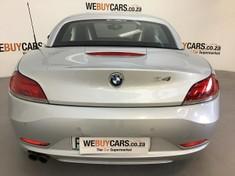2009 BMW Z4 Sdrive23i At  Eastern Cape Port Elizabeth_1