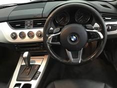 2009 BMW Z4 Sdrive23i At  Eastern Cape Port Elizabeth_2