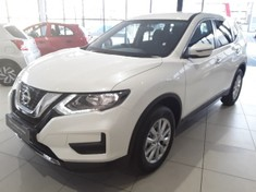 2019 Nissan X-Trail 1.6dCi Visia 7S Free State Bloemfontein_2