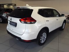 2019 Nissan X-Trail 1.6dCi Visia 7S Free State Bloemfontein_3