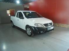 2016 Nissan NP200 1.5 Dci  Ac Safety Pack Pu Sc  Gauteng Benoni_0