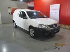 2016 Nissan NP200 1.6  A/c Safety Pack P/u S/c  Gauteng