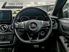 2017 Mercedes-Benz A-Class A 200 Style Auto Kwazulu Natal Umhlanga Rocks_1