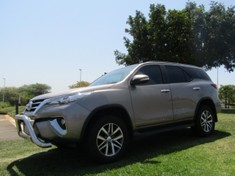 2017 Toyota Fortuner 2.8GD-6 RB Auto Kwazulu Natal Umhlanga Rocks_0