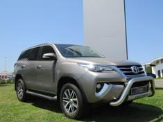 2017 Toyota Fortuner 2.8GD-6 RB Auto Kwazulu Natal Umhlanga Rocks_4