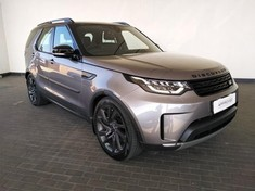 2020 Land Rover Discovery 3.0 TD6 HSE North West Province