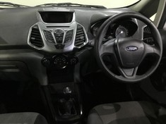 2017 Ford EcoSport 1.5TiVCT Ambiente Western Cape Cape Town_2