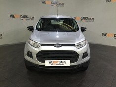 2017 Ford EcoSport 1.5TiVCT Ambiente Western Cape Cape Town_3