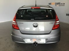 2011 Hyundai i30 1.6  Kwazulu Natal Durban_1