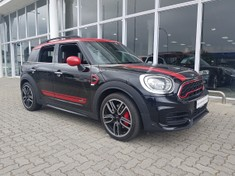 2019 MINI Cooper JCW Countryman ALL4 Auto Western Cape Tygervalley_2