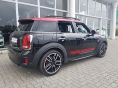 2019 MINI Cooper JCW Countryman ALL4 Auto Western Cape Tygervalley_4
