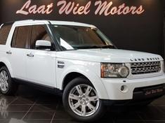 2011 Land Rover Discovery 4 3.0 Tdv6 Se  Mpumalanga