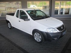 2018 Nissan NP200 1.6 A/c P/u S/c  North West Province
