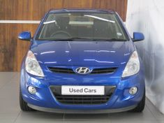 2011 Hyundai i20 1.4  Kwazulu Natal_1