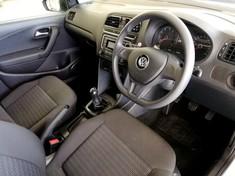 2018 Volkswagen Polo Vivo 1.4 Trendline 5-Door Western Cape Strand_1