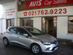 2018 Renault Clio IV 900T Authentique 5-Door (66kW) Western Cape
