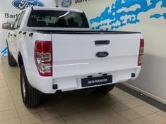 2019 Ford Ranger 2.2TDCi Double Cab Bakkie Kwazulu Natal Pietermaritzburg_2