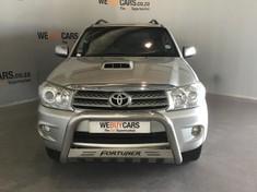 2011 Toyota Fortuner 3.0d-4d 4x4 At  Gauteng Centurion_3