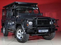 2013 Land Rover Defender 110 2.2d Sw Ltd Melville  Moon North West Province Klerksdorp_0