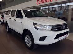 2016 Toyota Hilux 2.4 GD-6 SRX 4x4 Double Cab Bakkie Limpopo Mokopane_0