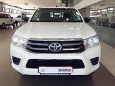 2016 Toyota Hilux 2.4 GD-6 SRX 4x4 Double Cab Bakkie Limpopo Mokopane_1
