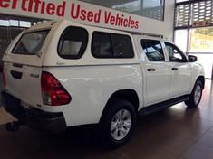 2016 Toyota Hilux 2.4 GD-6 SRX 4x4 Double Cab Bakkie Limpopo Mokopane_3