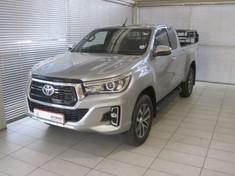 2019 Toyota Hilux 2.8 GD-6 RB Raider 4X4 Auto PU ECAB Mpumalanga White River_1