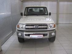 2018 Toyota Land Cruiser 79 4.2d P/u S/c  Mpumalanga