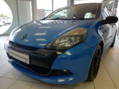 2010 Renault Clio Iii 2.0 Sport 3dr  Eastern Cape