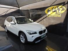 2012 BMW X1 2.0D A/t Gauteng