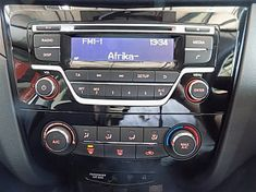 2019 Nissan Qashqai 1.2T Visia Gauteng Sandton_3