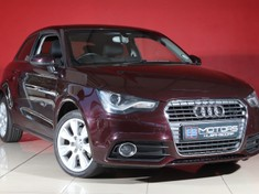 2015 Audi A1 1.6tdi Ambition 3dr  North West Province