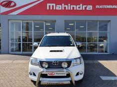 2015 Toyota Hilux 3.0 D-4D LEGEND 45 4X4 Double Cab Bakkie North West Province Rustenburg_2