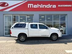 2015 Toyota Hilux 3.0 D-4D LEGEND 45 4X4 Double Cab Bakkie North West Province Rustenburg_3