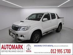 2014 Toyota Hilux 2.5 D-4D SRX R/B LEGEND 45 Double Cab Bakkie Gauteng
