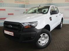 2017 Ford Ranger 2.2TDCi Double Cab Bakkie Mpumalanga Middelburg_0