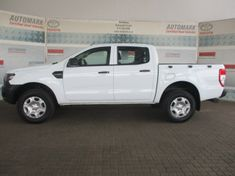 2017 Ford Ranger 2.2TDCi Double Cab Bakkie Mpumalanga Middelburg_4